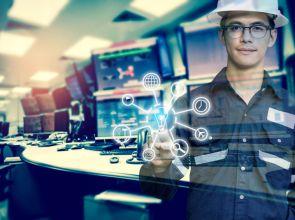 Ipari automatizálás megbízható segítséggel