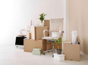 Irodaköltöztetés szakszerűen és gyorsan